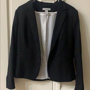Black women's blazer